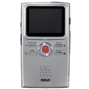 RCA EZ3000 Camcorder