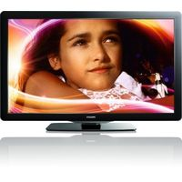 "Philips 46PFL3706/F7 46"" LCD TV"