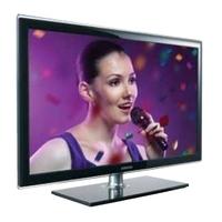 """Samsung UN22D5000NF 22"""" HDTV LCD TV"""