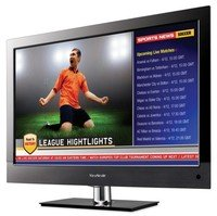 "ViewSonic VT3205LED 32"" LCD TV"