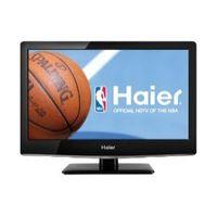 "Haier LEC24B1380 24"" LCD TV/DVD Combo"