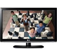 """LG 32LK330 32"""" HDTV-Ready LCD TV"""