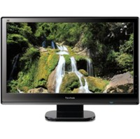 "ViewSonic VX2753MH-LED 27"" LCD TV"