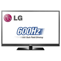 "LG 50PV400 50"" HDTV Plasma TV"
