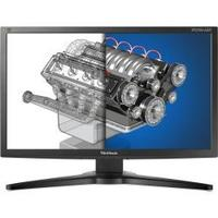 "ViewSonic VP2765 27"" HDTV-Ready LCD Monitor"