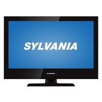 "Sylvania Lc220ss2 22"" HDTV LCD TV"