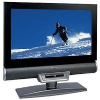 """Venturer PLT37260S10 26"""" LCD TV/DVD Combo"""