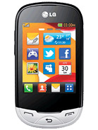 LG T510 Cell Phone