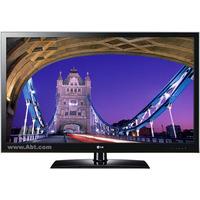 """LG 55LW5300 55"""" 3D HDTV LCD TV"""