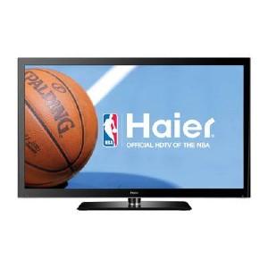 """Haier LE40C13800 40"""" LCD TV"""