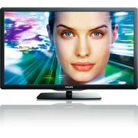 "Philips 55PFL4706/F7 55"" HDTV LED TV"