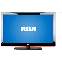 "RCA 42LA45RQ 42"" 3D HDTV-Ready LCD TV"