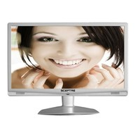 "Sceptre E240wc-fhd 24"" 3D LED TV"