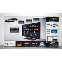 """Samsung UN46D6050 46"""" HDTV LCD TV"""