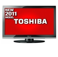 "Toshiba 55G310U 55"" HDTV-Ready LCD TV"