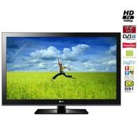 """LG 42LK451 42"""" LCD TV"""