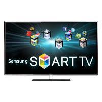"""Samsung UN60D6450 60"""" 3D LCD TV"""