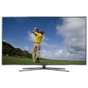 "Samsung UN55D7900 55"" 3D LED TV"