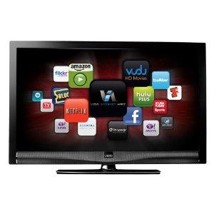 """Vizio M421VT 42"""" HDTV LCD TV"""