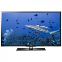 "Samsung UN55D6400UF 55"" 3D HDTV LED TV"