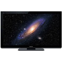 "Panasonic TC-P55VT30 55"" 3D HDTV Plasma TV"