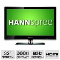 "Hannspree SV32AMUB 32"" 3D LCD TV"