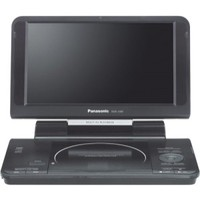 Panasonic DVD-LS92 Portable DVD Player