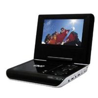 Sylvania SDVD7047 7 in. DVD Player