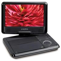 Audiovox DS9341 9 in. Portable DVD Player