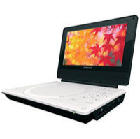 Toshiba SDP95S 9 in. Portable DVD Player