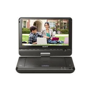 Sony DVP-FX970 9 in. Portable DVD Player