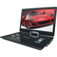 Swari SPD-17B 17 in. Portable DVD Player