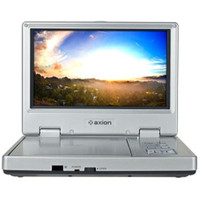 Axion LMD-6808B 8 in. Portable DVD Player