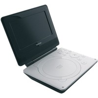 Toshiba SDP75S 7 in. Portable DVD Player