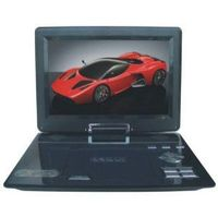 Swari SPD-12B 12 in. Portable DVD Player