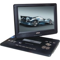 Swari SPD-14B 14 in. Portable DVD Player