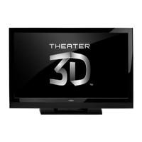 "Vizio E3D420VX 42"" 3D HDTV LCD TV"