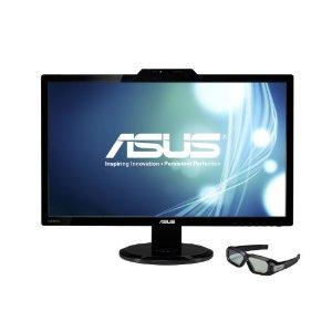 ASUS VG278H 3D TV