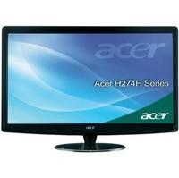 Acer H274HL TV