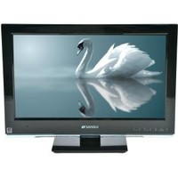 "Sansui SLEDVD198 19"" LED TV/DVD Combo"