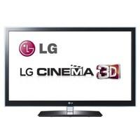 """LG 65LW6500 65"""" 3D HDTV LCD TV"""