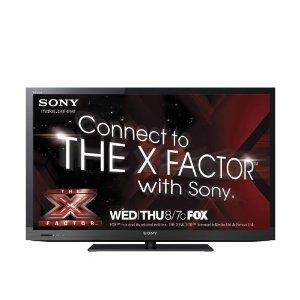 "Sony KDL-46EX521 46"" HDTV-Ready LCD TV"