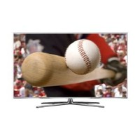 "Samsung UN60D8000 60"" 3D LED TV"