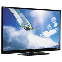 "Sharp Aquos Lc-60le832u 60"" LCD TV"