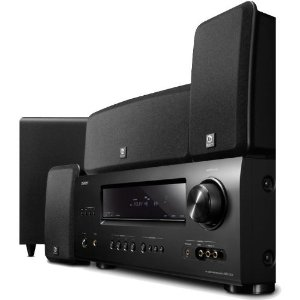 Denon DHT-1312BA Theater System