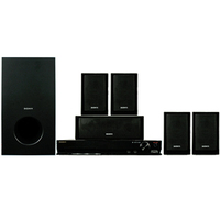 Sony DAV-DZ175 Theater System