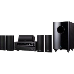 Onkyo HT-S7400 Theater System