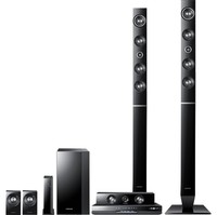 Samsung HT-D6730W Blu-ray Theater System