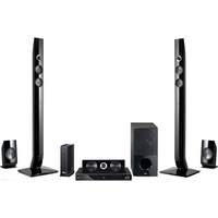 LG LHB976 Blu-ray Theater System with Wireless Speakers