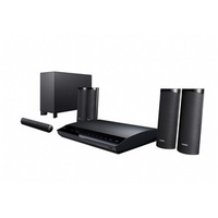 Sony BDV-E580 Blu-ray Theater System with Wireless Speakers